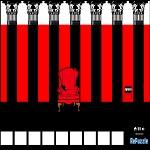 الهروب من الغرفة الحمراء