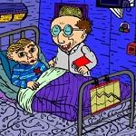 الهروب من مستشفى 46